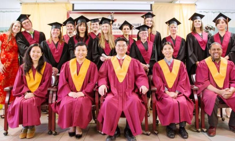 Cdn College of Acupuncture & Traditional Chinese Medicine ...