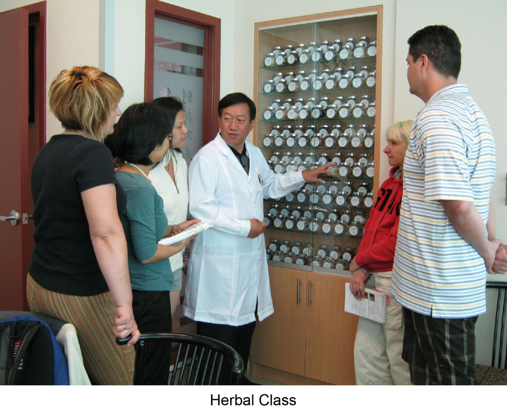 Ontario College of Traditional Chinese Medicine 安大略中医学院 ...